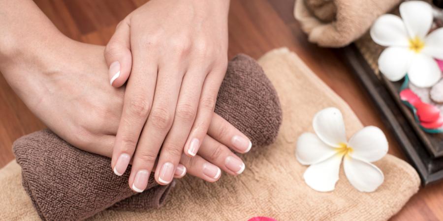 anti-aging kože ruku