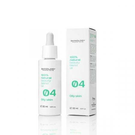 Beauty Blend ulje 04 za negu masne kože
